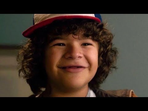 The Untold Truth About Dustin From Stranger Things
