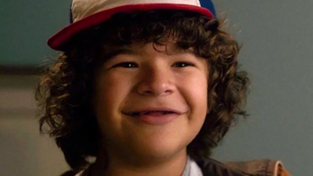 The Untold Truth About Dustin From Stranger Things - YouTube