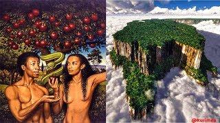 Pt. 2 Untold Ancient American Truth // Garden of Eden / First Civilized / Atlantis