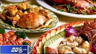 Hiểm họa hải sản chứa độc tố | VTC