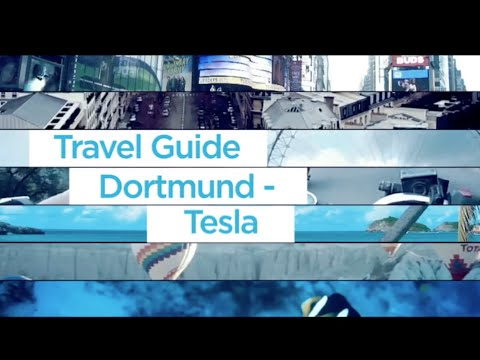 Travel Guide Dortmund - Tesla
