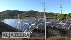 New bill aims to bring Greece's solar revolution to cities