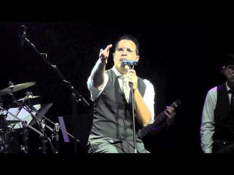 YAAKOV SHWEKEY - VEHI SHEAMDA - CASINO DE PARIS - 18 NOVEMBRE 2013
