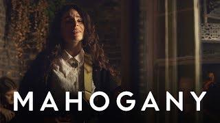 Yael Naim - Trapped   Mahogany Session