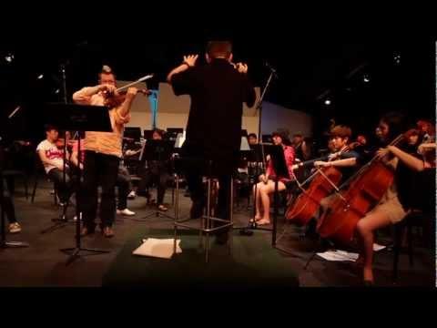 Classical Music Program at Idyllwild Arts
