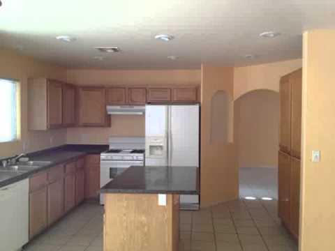 Military Housing Nellis Afb Las Vegas Nevada Youtube