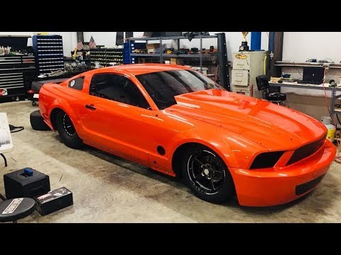 BoostedGT makes it on The List – Street Race Talk Episode 171