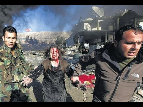 Kabul Attack: Twin Suicide Bombings Left 80 Dead & 231 Injured