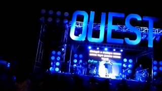 Quest @ pagadian concert