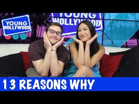 Friday Nights With 13 REASONS WHY's Justin Prentice!