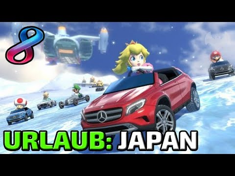 Das ist unmöglich... - ♠ Mario Kart 8 Deluxe ♠ - Nintendo Switch - Dhalucard