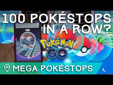 MEGA POKÉSTOP BONUS: HOW TO GET MORE ITEMS AND XP IN POKÉMON GO