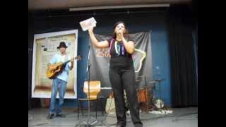 Baixar Daniella Almeida - Beijo de coalho