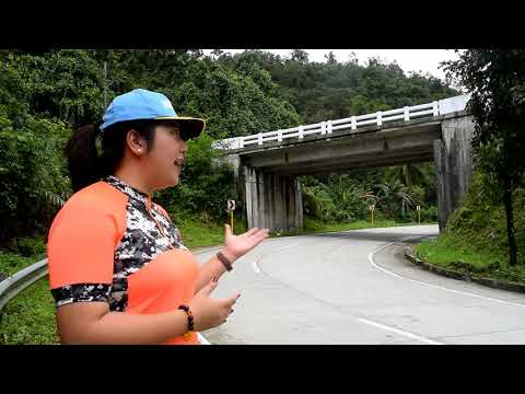 Road Trip to Taft, Eastern Samar
