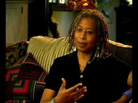 "Alice Walker interview on ""Everyday Use"""