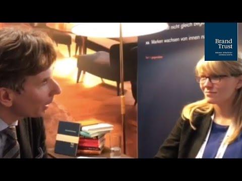 Jürgen Gietl interviewt Anna Alex, Gründerin und Geschäftsführerin von OUTFITTERY