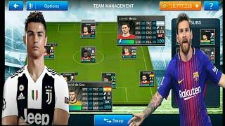 Dream league soccer 19 Mod APK,Unlimited Money,Unlock All Players, Unlimited Player Development, DLS