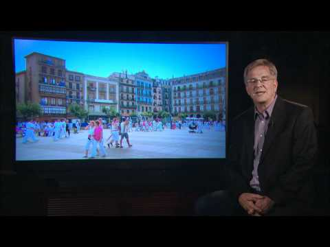 Rick Steves' Message to Students: Study Abroad and Become a Global Citizen