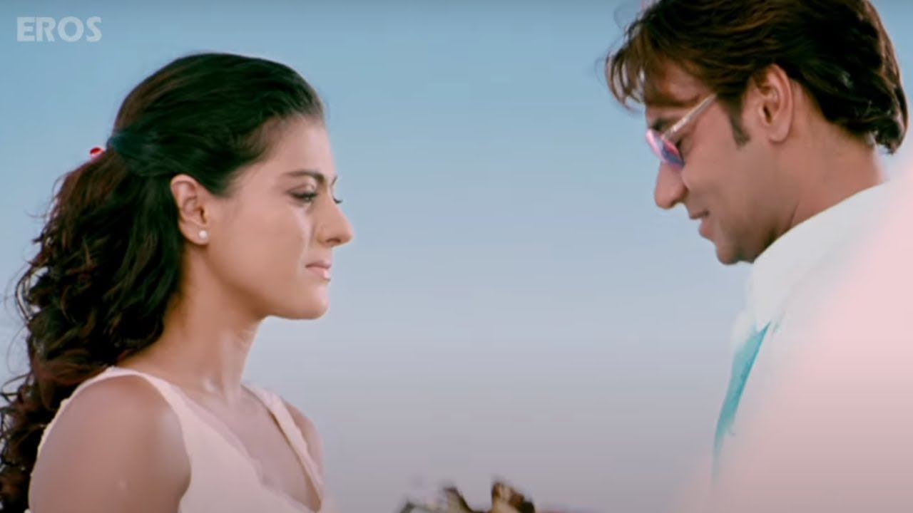 U Me Aur Hum - Best Unforgettable Scenes - Kajol & Ajay Devgn