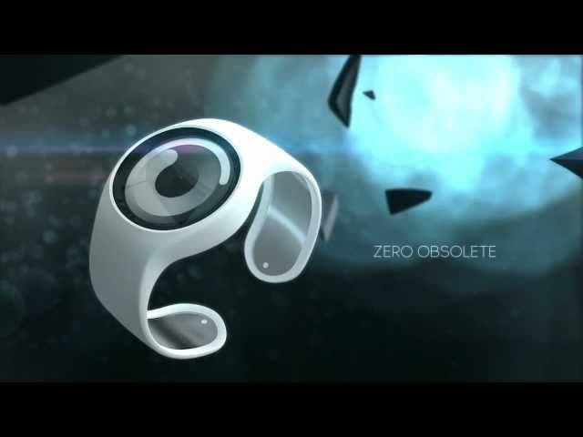 Ziiiro - The Birth of Gravity