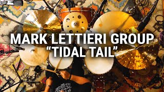 Meinl Cymbals - Mark Lettieri Group - Tidal Tail