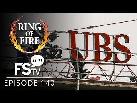 Free Speech TV | Episode 140 - UBS Destroys Puerto Rico - The Ring Of Fire