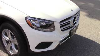 2018 Mercedes-Benz GLC 300-Tina