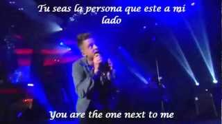 OneRepublic - If I Lose Myself sub ing-esp