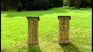 Zelená úsporám: Kadibudky [reklama]