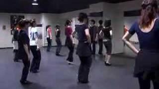 ハルスタジオ フラメンコ テクニカクラス thumbnail