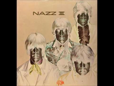 Nazz - Nazz III (1971) (+bonus tracks)