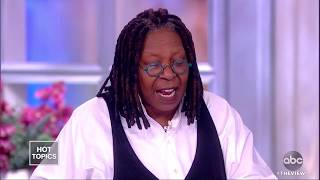 Pelosi To President: Reschedule State Of The Union Address | The View