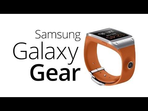 Samsung Galaxy Gear (recenze)