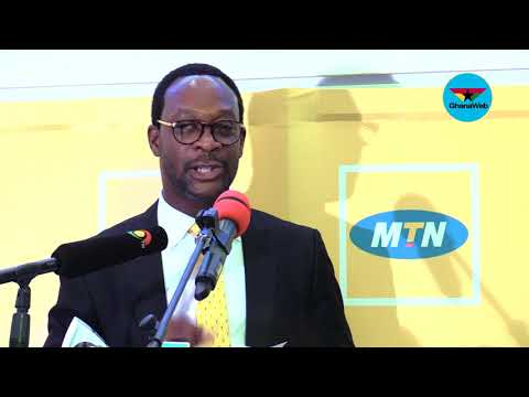 MTN Ghana is the first telco to launch IPO - CEO