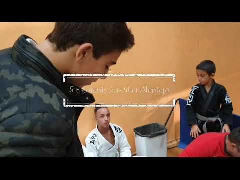 4 Copa Buffalo Jiu-jitsu 2018 Five Elements Jiu-Jitsu Alentejo