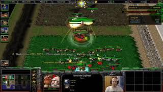 Warcraft 3 Legion TD v3.98c GOOD GAME - LVL 30 I NEED A MEDAL THEY SAID
