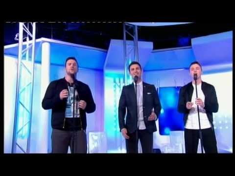 "Collabro ""Let It Go"""