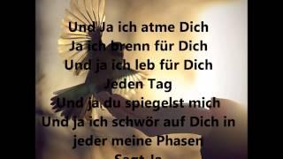 Silbermond - Ja lyrics♥