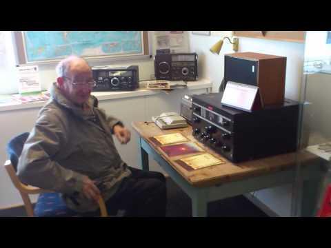 Radiomuséet i Göteborg / The Radio Museum in Gothenburg
