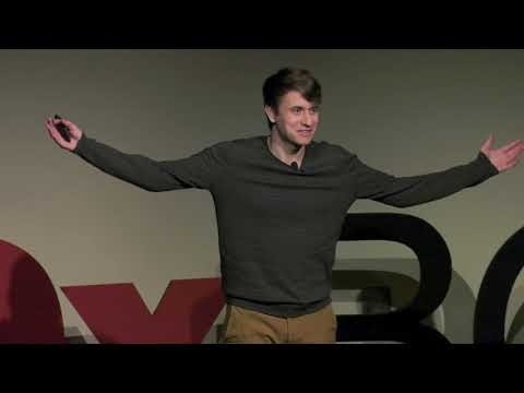 Am I Special? Finding Meaning Without Humanism | Phil Rich | TEDxBGSU