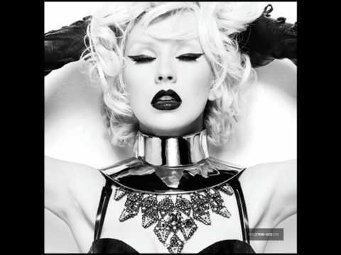 Christina Aguilera-Bionic HQ
