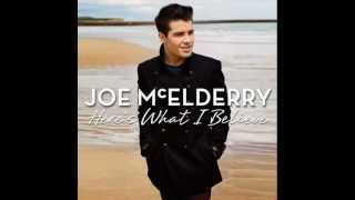 Joe McElderry - Skyscraper