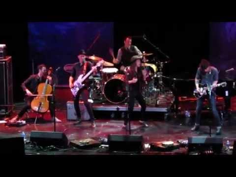 "Brandi Carlile - Live cover of Fleetwood Mac's ""The Chain"" on Cayamo 2015"