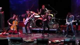 Brandi Carlile Live cover of Fleetwood Mac 39 s The Chain on Cayamo 2015.mp3