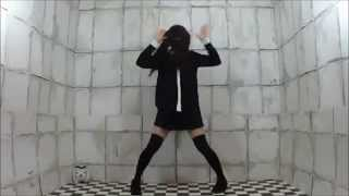 Two-Sided Lovers【裏表ラバーズ】- By Shellah ( English Ver. ) feat Kon dance