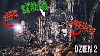 Zgubiliśmy się w lesie z Kamerzystą...