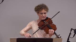 Beau Soir Ensemble - Two Trios by Alexander Jacobsen; Arabesque and Rondo