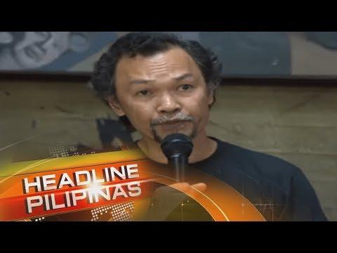 Headline Pilipinas, 27 March 2020 | DZMM