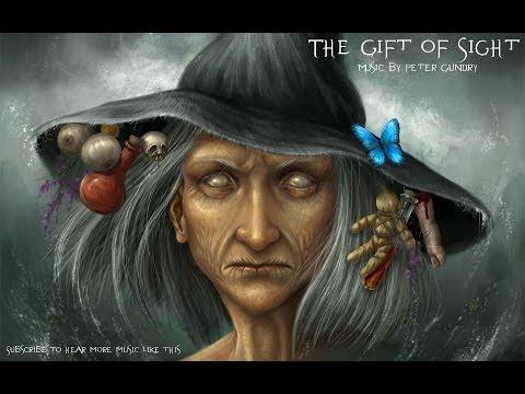 Magic Fantasy Music - The Gift of Sight