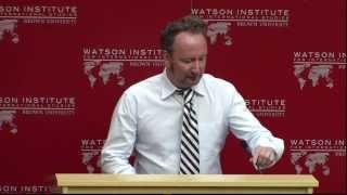 Baixar Mark Blyth Book Panel: Austerity: The History of a Dangerous Idea▬ April 23, 2013